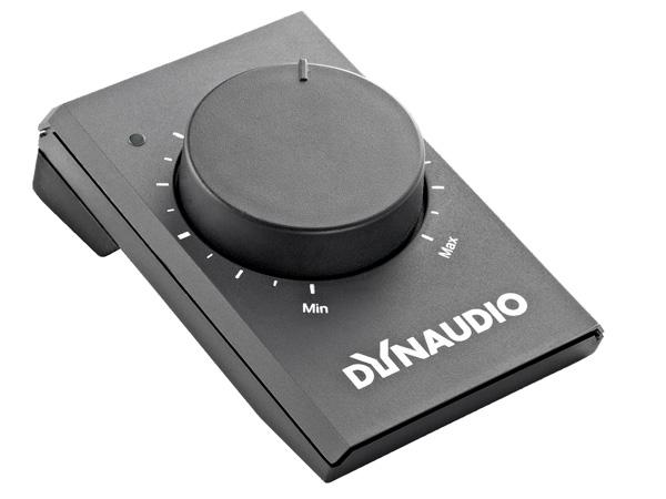 Dynaudio Professional Volume Box ◆ モニタースピーカー・ボリュームコントローラー