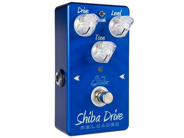 Suhr ( サー ) Shiba Drive Reloaded 【オーバードライブ KH 】