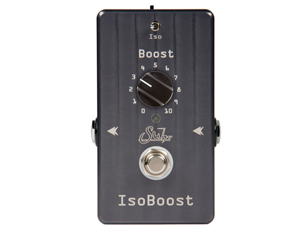 Suhr ( サー ) Iso Boost