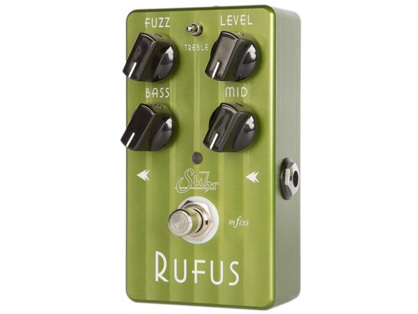 Suhr ( サー ) Rufus 【ファズ  】
