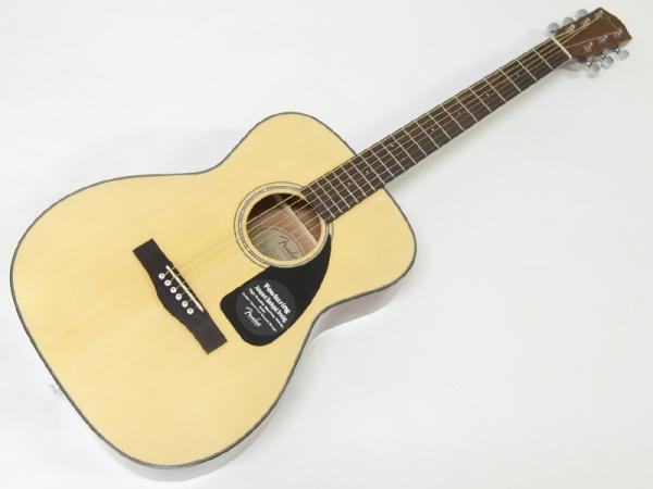 Fender Acoustic ( フェンダー アコースティック ) CF-60(NAT)