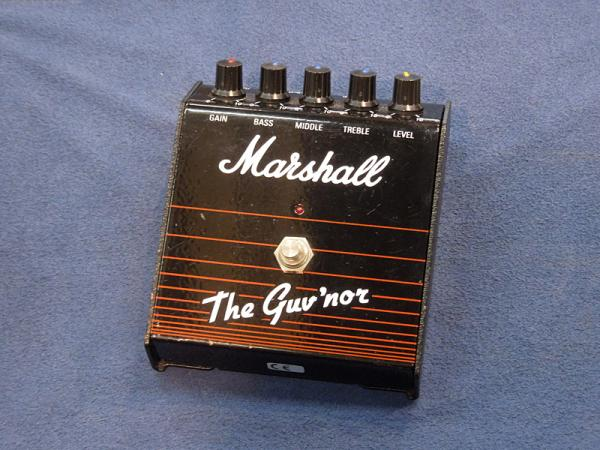 Marshall ( マーシャル ) The Guv'nor [KOREA]