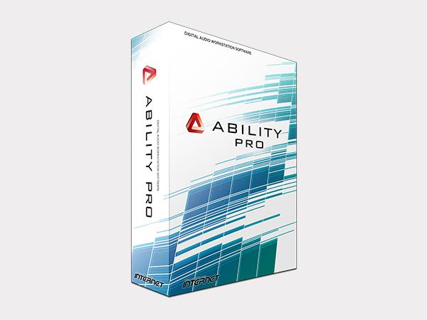 INTERNET ( インターネット ) ABILITY Pro 通常版