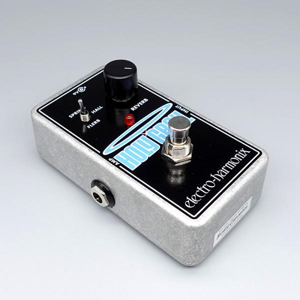 Electro Harmonix ( エレクトロハーモニクス ) Holy Grail / Reverb