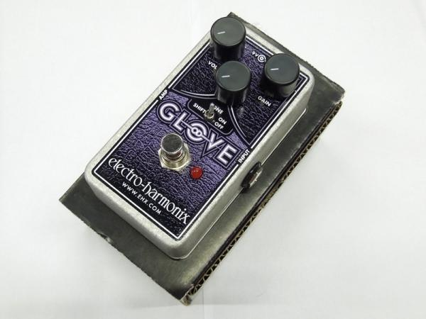 Electro Harmonix ( エレクトロハーモニクス ) OD Glove