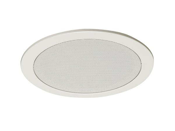 TOA ( ティーオーエー ) CP-233A ◆ 天井埋込型スピーカー用パネル 丸型