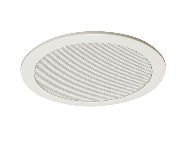 TOA ( ティーオーエー ) CP-233W ◆ 天井埋込型スピーカー用パネル 丸型
