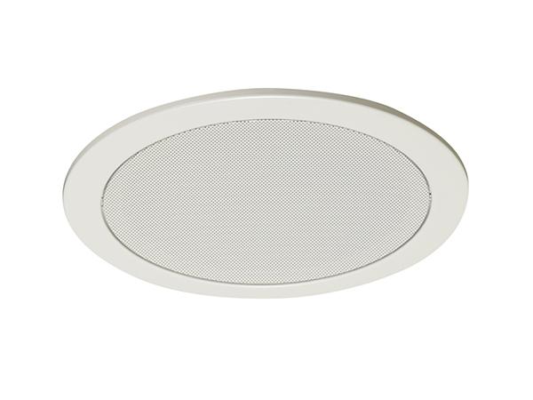 TOA ( ティーオーエー ) CP-239W ◆ 天井埋込型スピーカー用パネル 丸型
