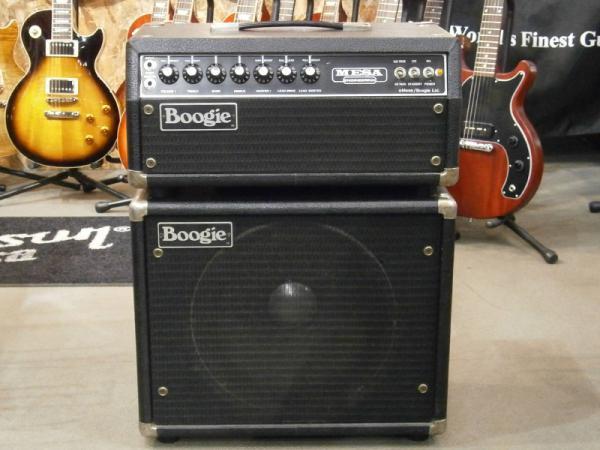 Mesa Boogie MARK-II+キャビネット 【更に値下げしました!】