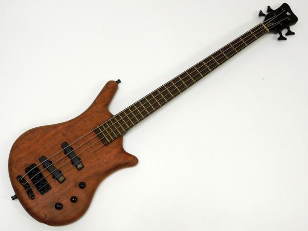 Warwick ( ワーウィック ) Thumb Bass Bolt-on 4st Natural Oil Finish