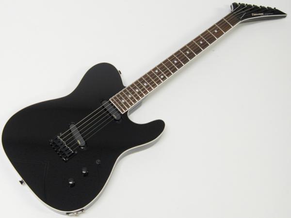 FERNANDES ( フェルナンデス ) TEJ Deluxe 2S(BLK) 【日本製 ギター EMG 搭載 】
