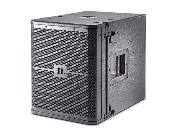 JBL ( ジェイビーエル ) VRX915S (1本)  ◆ サブウーファー スピーカーシステム