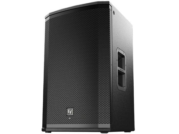 Electro-Voice ( EV エレクトロボイス ) ETX-15P (1本)  ◆ パワードスピーカー ( アンプ搭載 )