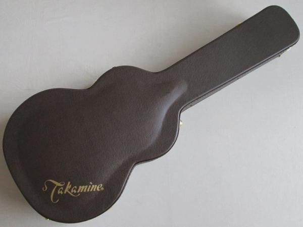 TAKAMINE ( タカミネ ) HC-500 500シリーズ用ハードケース