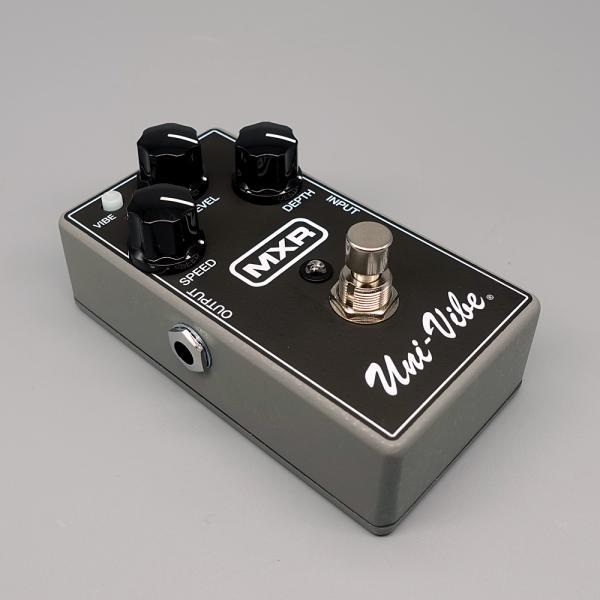 MXR ( エムエックスアール ) M68 Uni-Vibe® Chorus/Vibrato