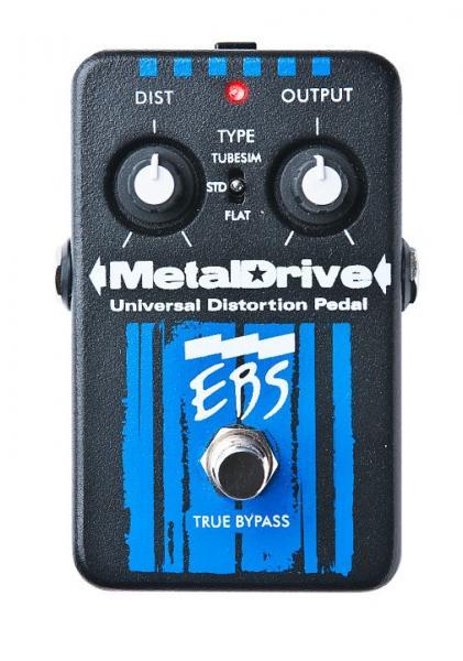 EBS ( イービーエス ) Metal Drive