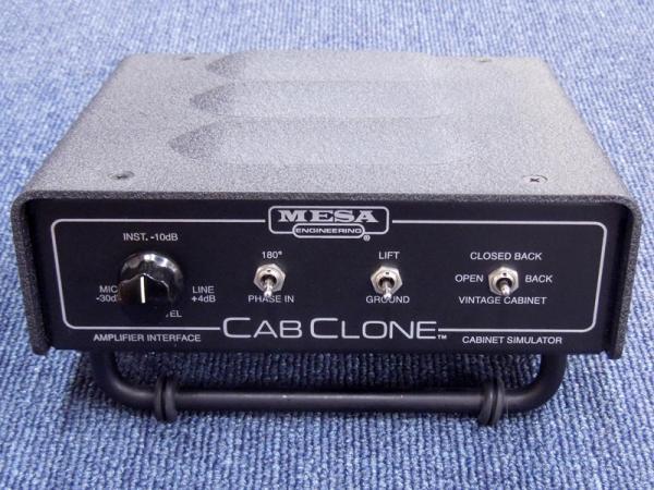 Mesa Boogie CAB CLONE 8Ω