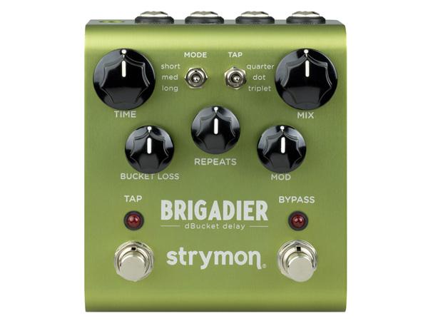 strymon ( ストライモン ) BRIGADIER ◆ ブリガディール