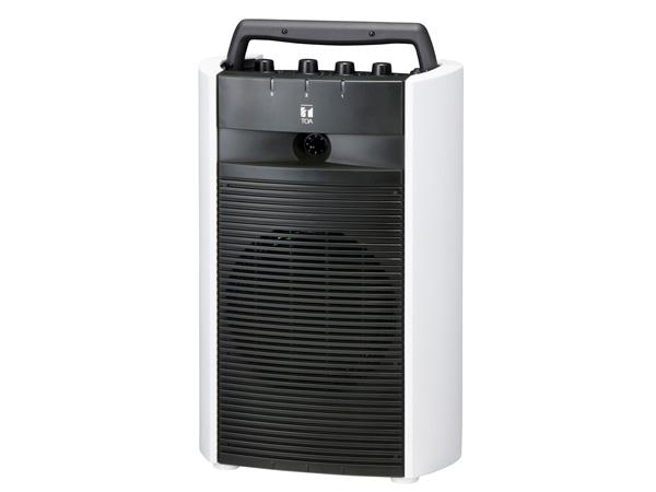 TOA ( ティーオーエー ) WA-2800SC ◆ ワイヤレスアンプ  ダイバシティチューナー CD・SD・USBプレーヤー搭載