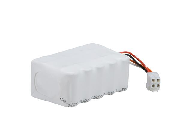 TOA ( ティーオーエー ) WB-WA2000 ◆ TOA ワイヤレスアンプ専用 ニッケル水素充電池