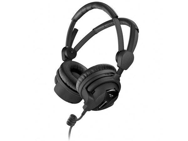 SENNHEISER ( ゼンハイザー ) HD26 pro 密閉ダイナミック型ヘッドホン【国内正規品】
