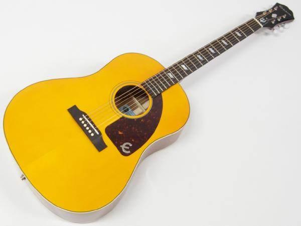 EPIPHONE ( エピフォン ) Inspired by 1964 Texan(AN)【テキサン アコースティック】
