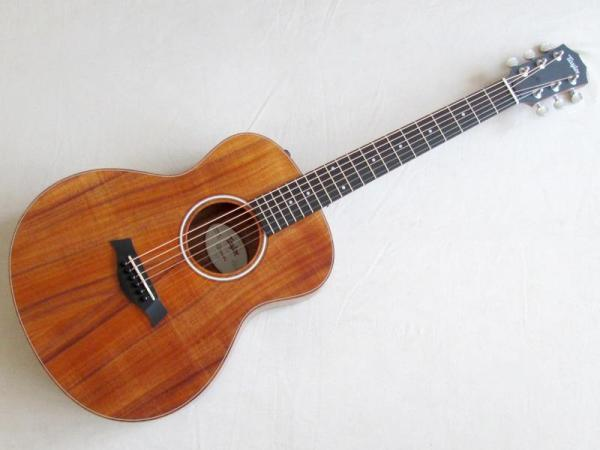 Taylor ( テイラー ) GS Mini-e All Koa FLTD2014