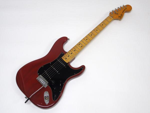 Fender USA ( フェンダーUSA ) '79 Stratocaster < Vintage / ヴィンテージ >