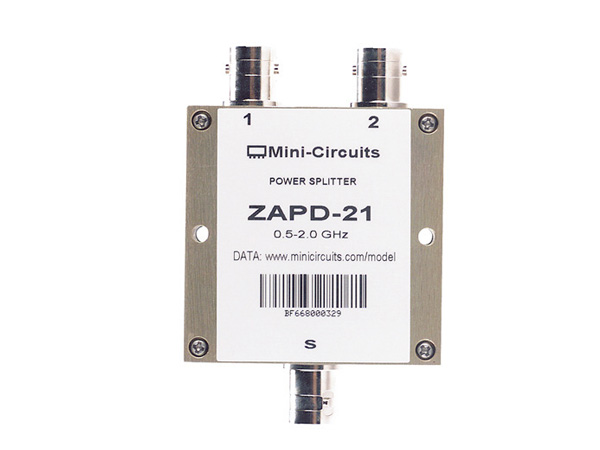 AKG ( エーケージー ) ZAPD21 ◆ アンテナ分配器/混合器