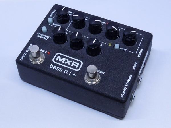 MXR ( エムエックスアール ) M80 M ( BASS DI PLUS ) < USED >