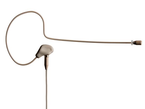 AKG ( エーケージー ) C111 LP  ◆ AKGワイヤレスシステム用 超小型イヤーフック・マイクロホン