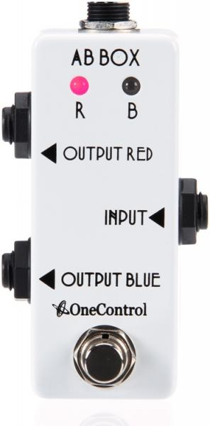 One Control Minimal Series ABBOX