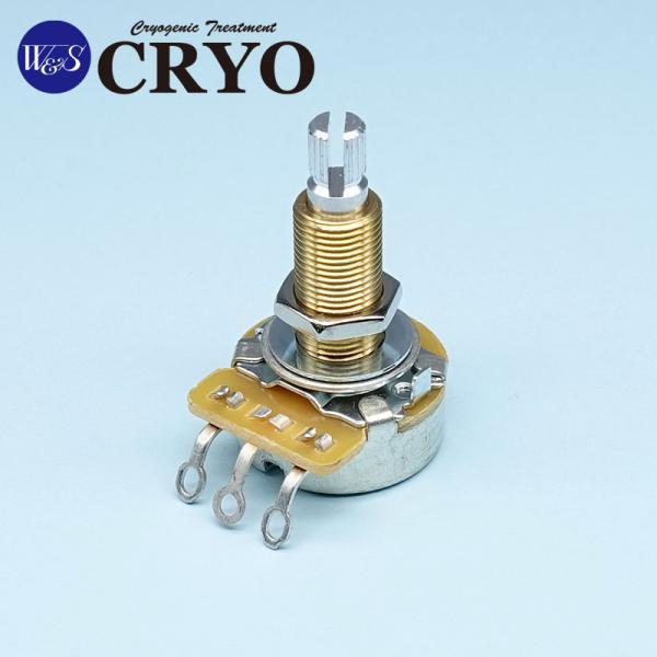 W&S ( ダブルアンドエス ) CRYO CTS A500K LONG SHAFT