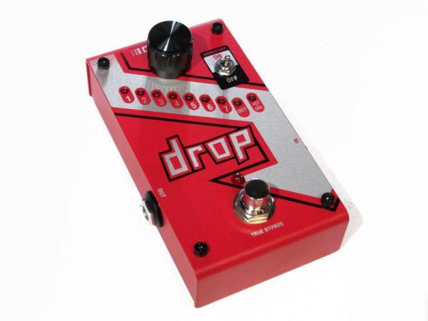 Digitech ( デジテック ) Drop