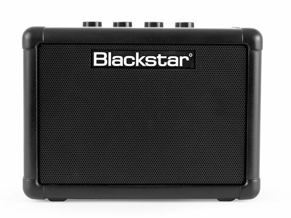 Blackstar ( ブラックスター ) FLY 3 【 特価品 ギターアンプ  フライ スリー 電池駆動 FLY3  WK 】