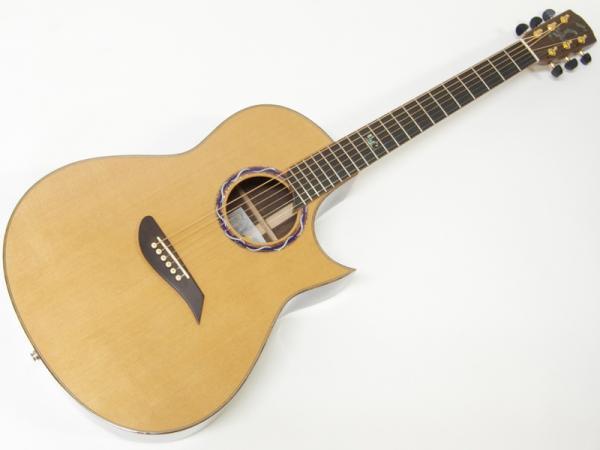 Morris ( モーリス ) S-107III【日本製 アコースティックギター  】