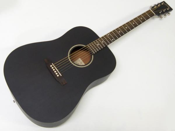 S.Yairi ( エスヤイリ ) YD-04(BLK)  【アコースティックギター  】