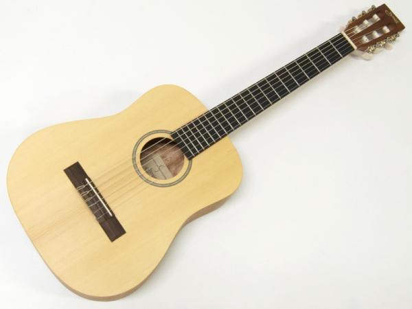 S.Yairi ( エスヤイリ ) YCM-02(NTL)  【ミニ クラシックギター  】