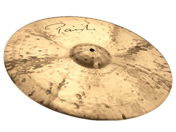"Paiste ( パイステ ) SIGNATURE DARK ENERGY RIDE MARK2 20"" ☆ ダークライド"