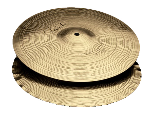 "Paiste ( パイステ ) SIGNATURE ""The Paiste"" SOUND EDGE HI-HAT 14""(PAIR) ☆"