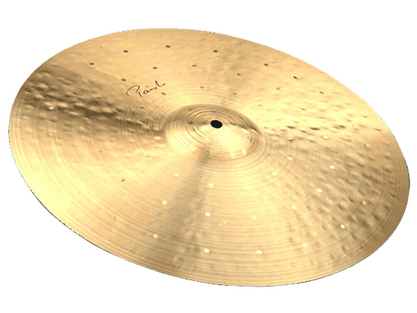 "Paiste ( パイステ ) SIGNATURE TRADITIONAL LIGHT RIDE 20"" ☆ ライトライド"