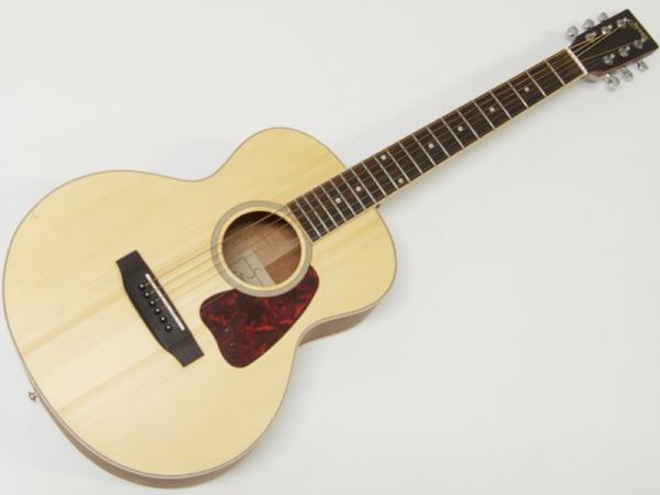 S.Yairi ( エスヤイリ ) YM-03(NTL)【コンパクト アコースティックギター ミニアコギ 】