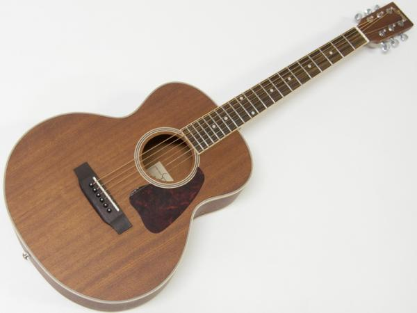 S.Yairi ( エスヤイリ ) YM-03(MH)【コンパクト アコースティックギター ミニアコギ 】