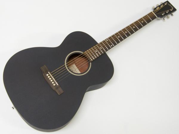 S.Yairi ( エスヤイリ ) YF-04(BLK)  【アコースティックギター  】