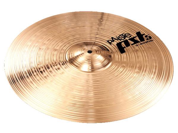 Paiste ( パイステ ) PST-5N MEDIUM RIDE 20【20インチ ミディアムライド ドラム シンバル 】