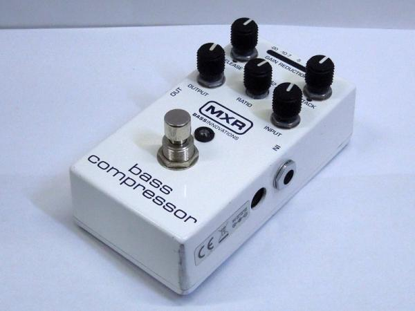 MXR ( エムエックスアール ) M87 Bass Compressor < Used / 中古品 >