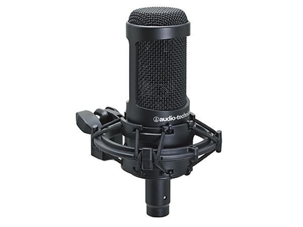 audio-technica ( オーディオテクニカ ) AT2050 < コンデンサーマイク >