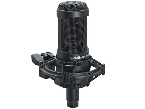 audio-technica ( オーディオテクニカ ) AT2035 < コンデンサーマイク >