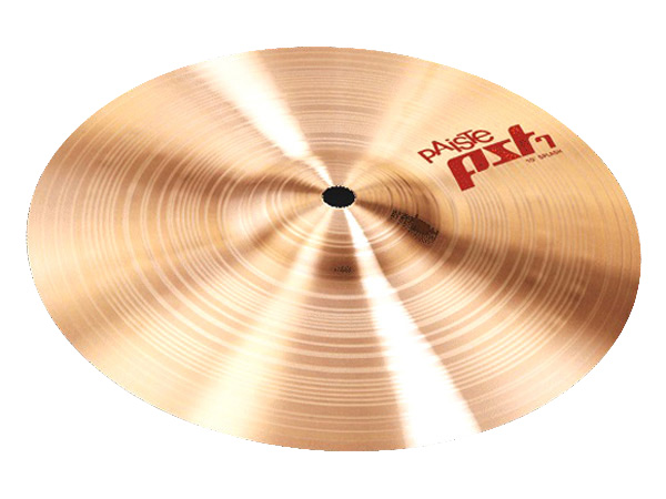 Paiste ( パイステ ) PST7 Splash 10【ドラム シンバル 10インチ スプラッシュ   】