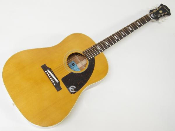 EPIPHONE ( エピフォン ) Elitist 1964 FT-79 Texan(AN)